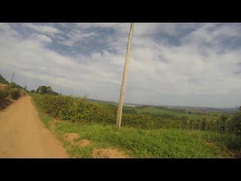 ETAPA 3 - CAMINHO DA FÉ 2004 - SÃO JOSÉ DO RIO PARDO Á SÃO SEBASTIÃO DA GRAMA-parte 8