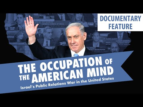 THE OCCUPATION OF THE AMERICAN MIND | DOCUMENTARY FEATURE