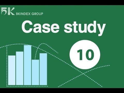 Học Excel cơ bản | #Case Study 10 Tính số ngày thử việc | Excel thực tiễn | BKIndex Group