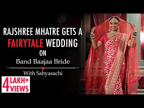 Rajshree's Dream Wedding Comes True On Band Baajaa Bride | EP 5 | Sneak Peek