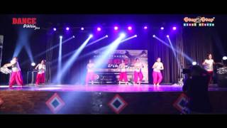 Naacho Re | Jai Ho | Dance Performance By Step2Step Dance Studio