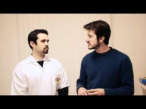 O que é Displasia Coxofemural?