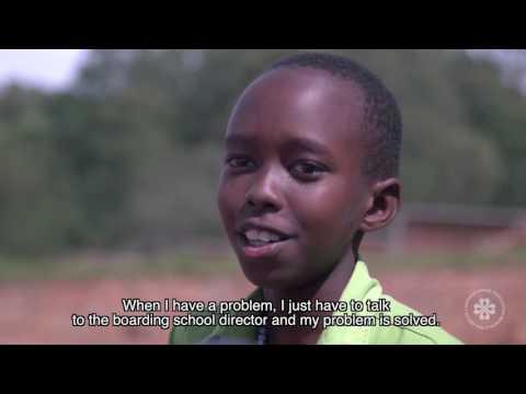 Burundi Secondary School of Matana