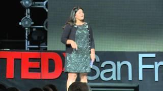Video A bold message about beauty | Michelle Serna | TEDxSanFrancisco MP3, 3GP, MP4, WEBM, AVI, FLV Agustus 2018