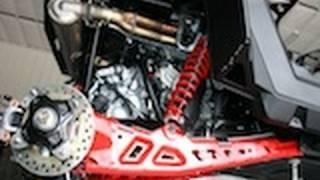 5. ATV Television - 2011 Polaris RZR XP 900 Test Details