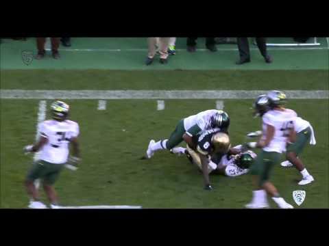 Paul Richardson vs Oregon 2013 video.