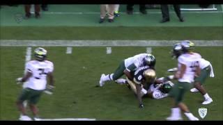 Paul Richardson vs Oregon (2013)