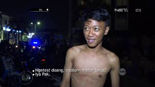 Video Pelaku Balap Liar Cium Kaki Ibunya Sambil Menangis Minta Maaf - 86 MP3, 3GP, MP4, WEBM, AVI, FLV November 2018