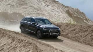"""""""AutoMedia.lv"""" tests: """"Audi Q7 e-tron quattro"""""""