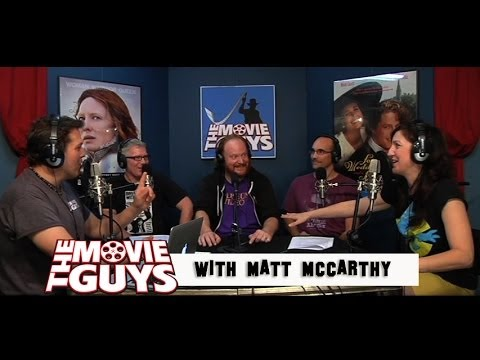 THE MOVIE SHOWCAST -