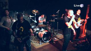 Tornado - It's My Life (Live @ Rock Theater 17/11/2011)