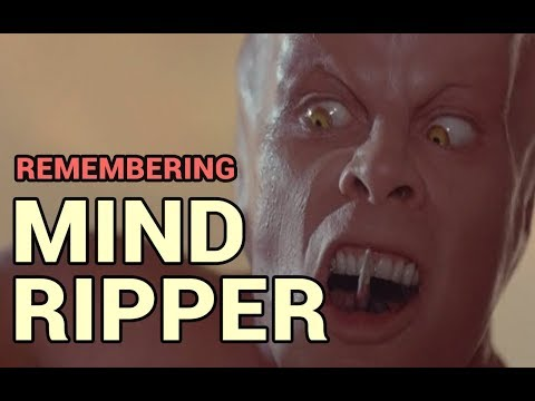 Remembering: Mind Ripper (1995)