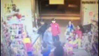 Preso suspeito de assaltar mercado no Jardim Nacional em Marília