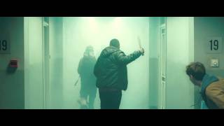 A clip from Attack The Block for a shot breakdown in my MED-466 Adv. Editing course. 0:15 Music first used on closing of elevator ...