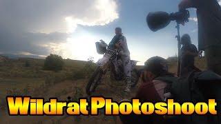 8. Wildrat Raceway Photoshoot   Nikon USA Sports Photography Workshop   2012 KX450F