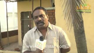 Karthick Raja at Pena Kaththi Movie Press Meet