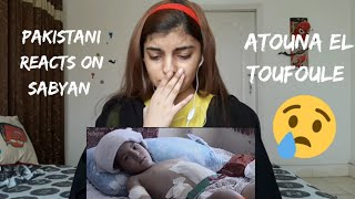 Video Pakistani reacts on atouna el toufoule cover by sabyan | syed Vaneeza reactions MP3, 3GP, MP4, WEBM, AVI, FLV September 2018