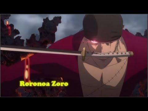 Onepiece [AMV] |  Thợ săn hải tặc Roronoa Zoro - Thời lượng: 4 phút, 15 giây.