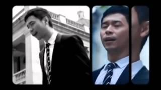 Sandy Thema feat. Wisha Kaulah Yang Ku Sayang Lyrics Video