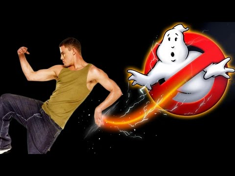 AMC Movie Talk – A GHOSTBUSTERS Cinematic Universe, New INSIDE OUT Trailer
