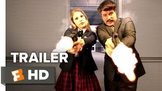 Nonton Bad Kids of Crestview Academy Official Trailer 1 (2016) - Drake Bell Movie Film Subtitle Indonesia Streaming Movie Download