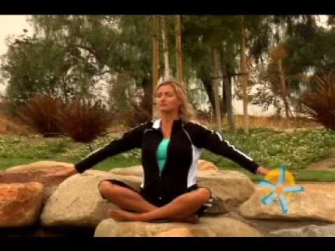 Gentle Yoga Basics DVD with Jade Butler and Sherry Zak Morris