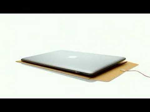 Macbook Air - official Ad