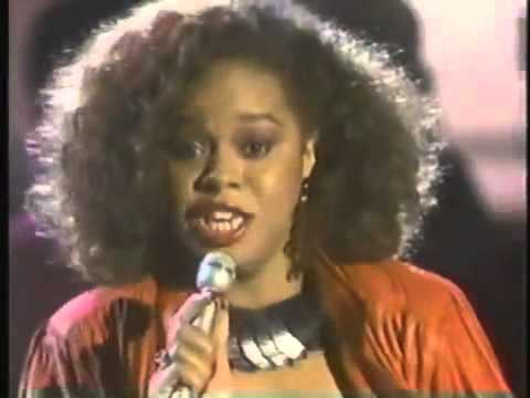 Deniece Williams - Let39s Hear It for the Boy Live on AB 1984