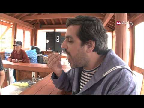 Tasty Trail with Benjamin S2Ep09 seafood- Tae-an, South Chungcheong Province 해산물, 충청남도 태안