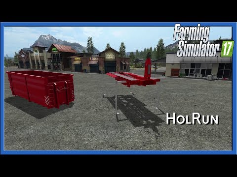 HolRun v1.0.0.0