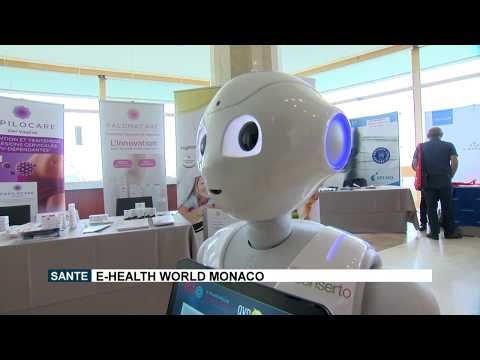 Health: E-Health World Monaco