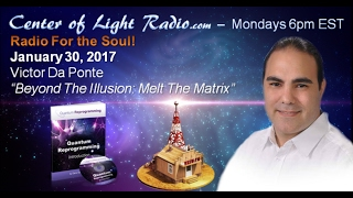 """Beyond the Illusion: Sacred Codes To Melt the Matrix Into Bliss"""