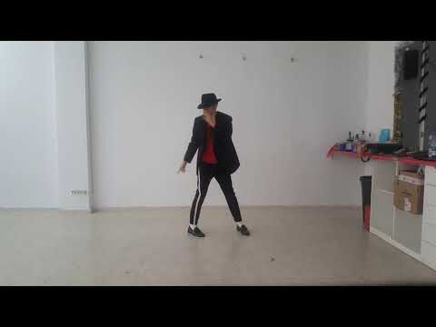 You Rock My World (Michael Jackson) - Smooth Walker