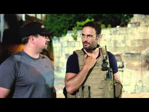 13 Hours: The Secret Soldiers of Benghazi (Featurette 'Tig and Dominic')