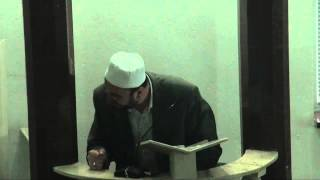 Adhuro Allahun - Hoxhë Omer Musa