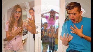Video Family Disappears In GIANT MANSION! MP3, 3GP, MP4, WEBM, AVI, FLV Juli 2019