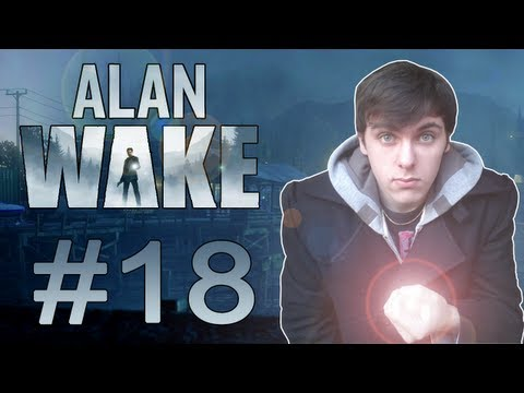 alan wake - Dix-huitième épisode de ce Let's Play en Face Commentary sur Alan Wake ! Débutons notre ascension en direction de Cauldron Lake ! Lundi : Brutal Legend + Obj...