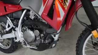 4. Used 2007 Kawasaki KLR650 For Sale - Honda of Chattanooga TN