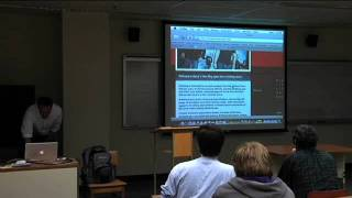 Loyola University Music Industry Class - Music Marketing W/ Billy O'Connell (3/8)