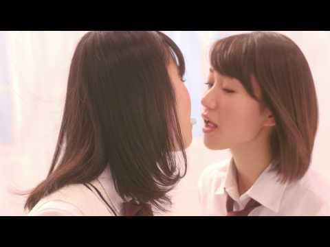 Японская реклама жевательной резинки   - (Прикол)