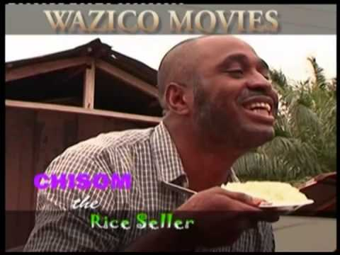 Chisom The Rice Seller
