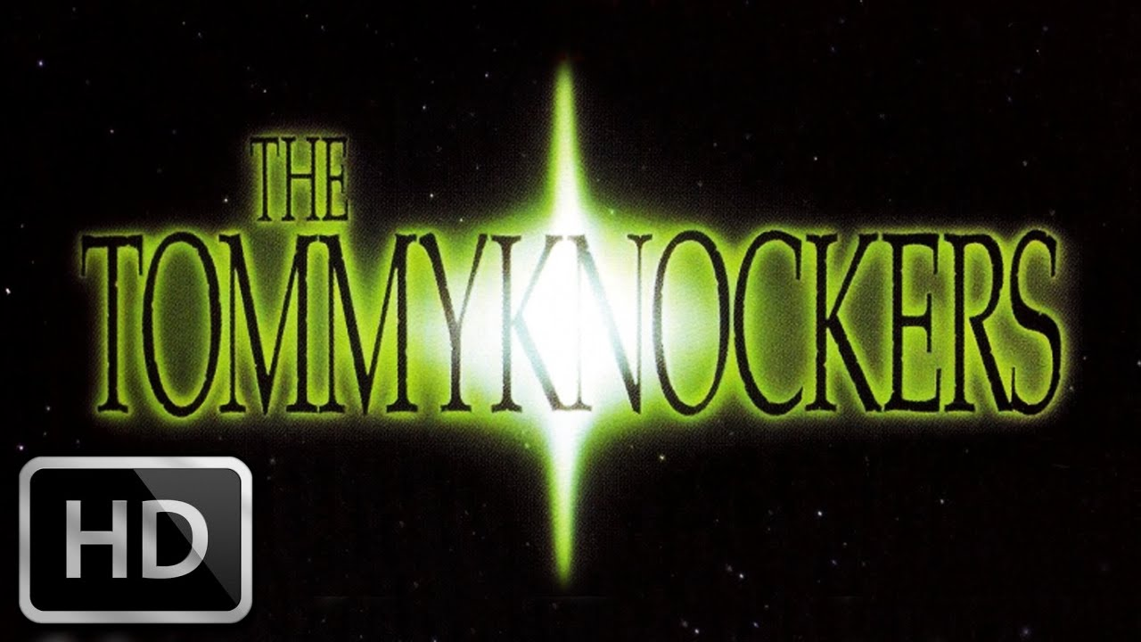 The Tommyknockers (1993) - Trailer in 1080p