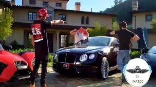 Hip Hop Mashup 2015 - Chris Brown; Fetty Wap, Tyga, Nicki Mina...
