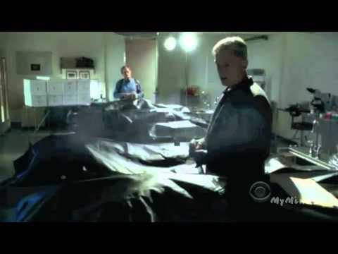 NCIS: Naval Criminal Investigative Service 9.08 (Preview)