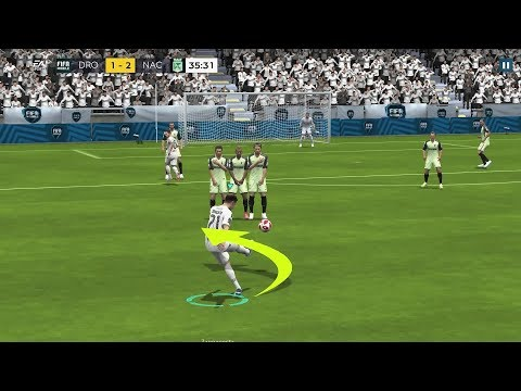 Fifa Mobile 2019 Android Gameplay #3