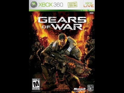 Gears of War 1 Xbox 360 - Let's Play en Español #6