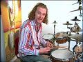 Daddy Funk teaches a great rudiment - The Flam Paradiddle. Learn more at www.daddyfunkdrums.com.