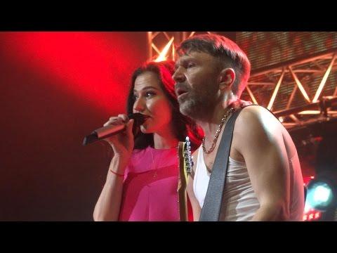 Ленинград @ Stadium Live, Москва 25.03.2016 (полный концерт) (видео)