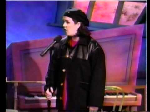 Rosie O'Donnell Comedy Special Part 3 1995