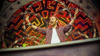 Tomorrowland Belgium 2016 | David Guetta Video